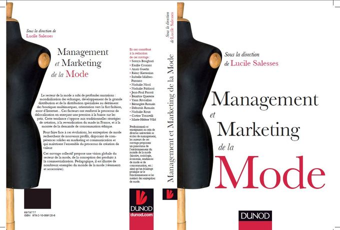 Management et Marketing de la Mode. Lucile Salesses. Tendance Sociale 2013