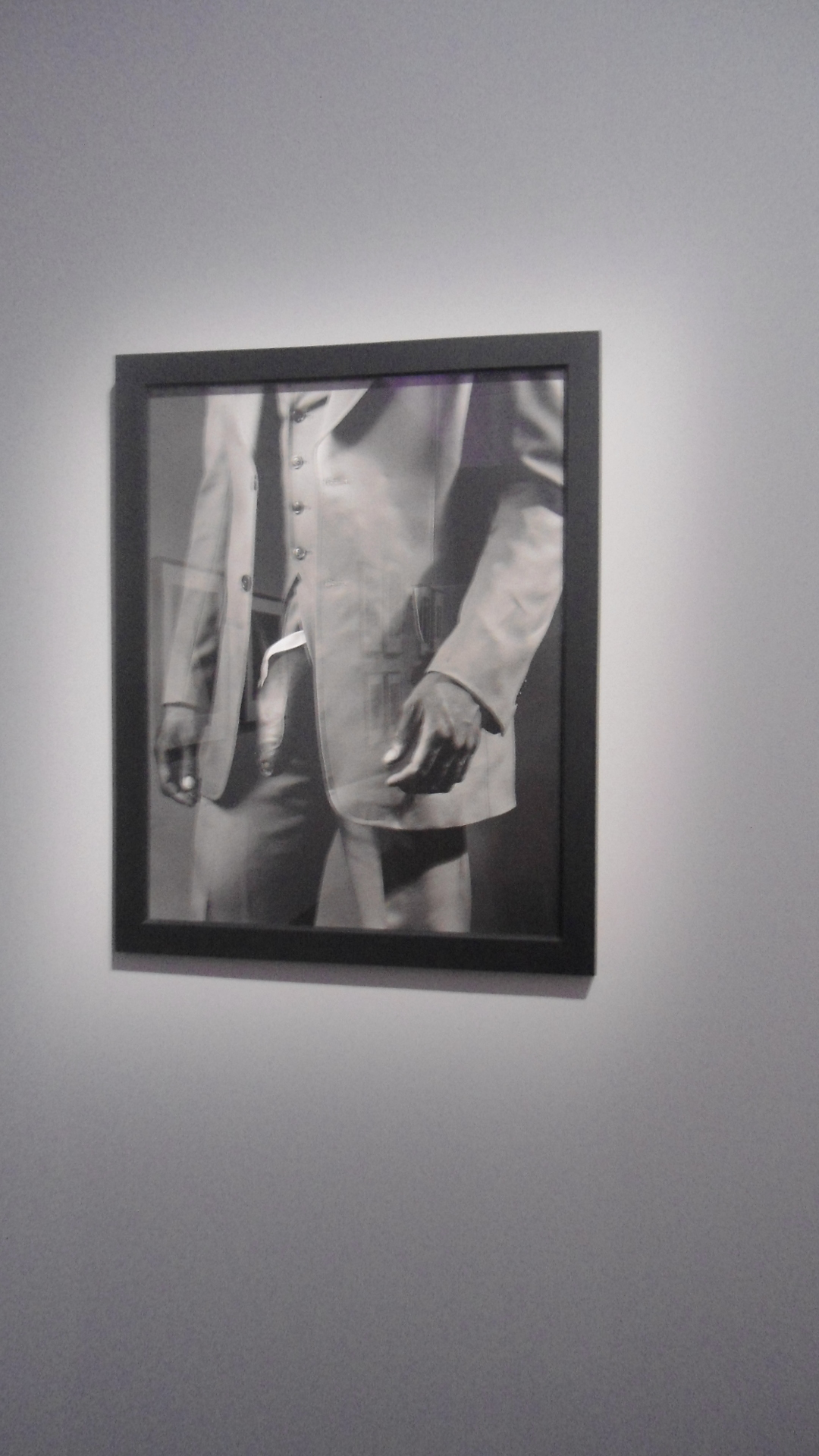 Robert Mapplethorpe. ©Tendance Sociale 2014