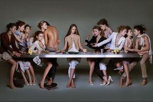 Devout/Divine - Fashion vs Religion