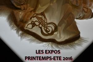 Expos de l'été et de la rentrée: la sélection Tendance Sociale