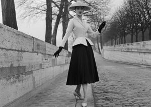 L'empire Dior [Web-Série Patrimoine de la Mode Française]