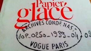 Un siècle de photographie de mode