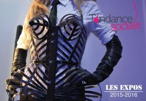 Expos mode, photo, ciné, art, design...: le guide de l'été et de la rentrée 2015-2016