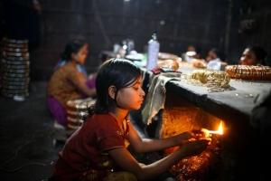 "Ce qui se cache derrière le ""Made in Bangladesh"""
