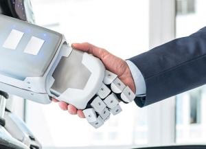 Du Golem aux cobots : imaginaire de la robotique industrielle